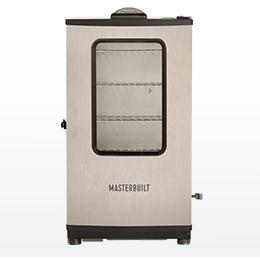 Masterbuilt Digital Electric Smoker 140S - 40 Inch
